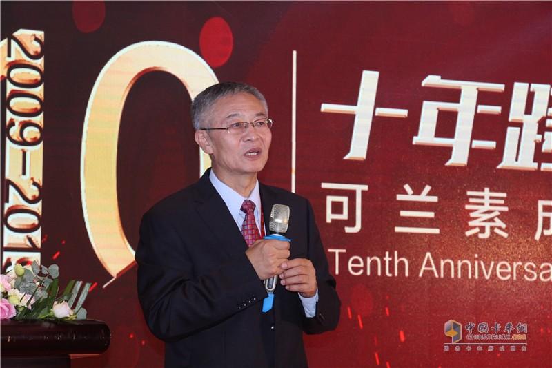 2-原中國內燃機工業協會秘書長魏安力