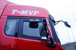 """实力,不是说说而已 德龙驾驶室上的""""T-MVP""""你真的懂吗?"""