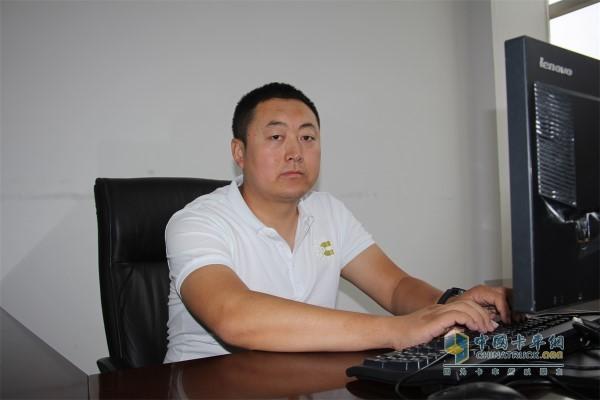 西安康明斯X联盟成员尤维涛