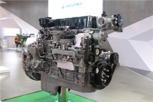 解放动力 铂威 CA6DK1 柴油国六发动机