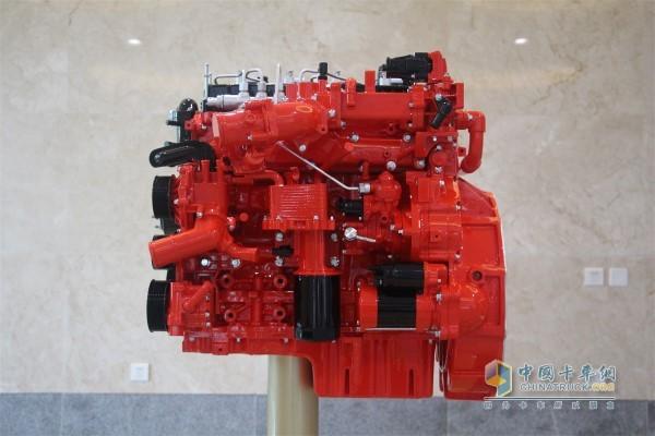 安徽康明斯B3.0发动机