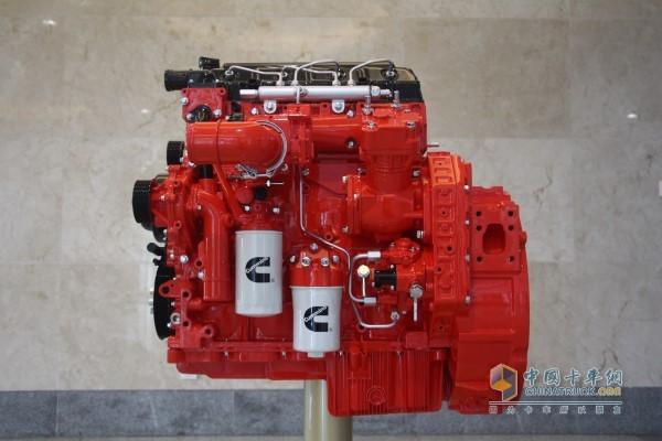 安徽康明斯B4.5发动机