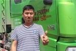 贵州仁怀首台西康车主张均正:最满意产品动力与节油性