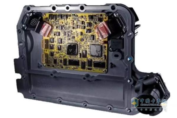ASTronic变速器ECU