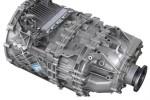 堪称里程碑式的产品  采埃孚首款AMT的产品AS Tronic变速器