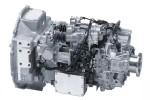 百年大戏 传动系统巨头采埃孚AMT变速器最初原型—Soden变速器