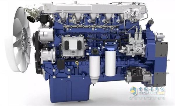 陕汽重卡燃油系统优化