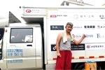 """【出彩卡车人】跨越9678公里 刘宝与时代驭菱的""""拾年""""之约"""