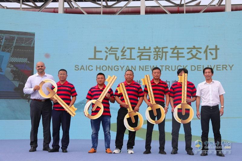 【重庆站】重庆康明斯技术中心盛大开业