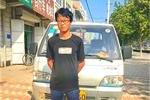 【出彩卡车人】危学博:时代驭菱是我生活的保障!