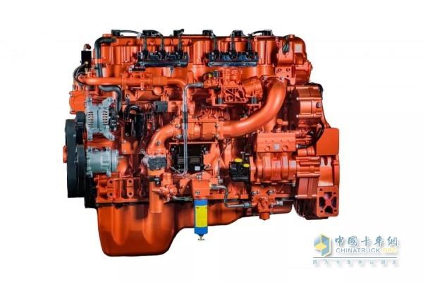 K13N国六发动机