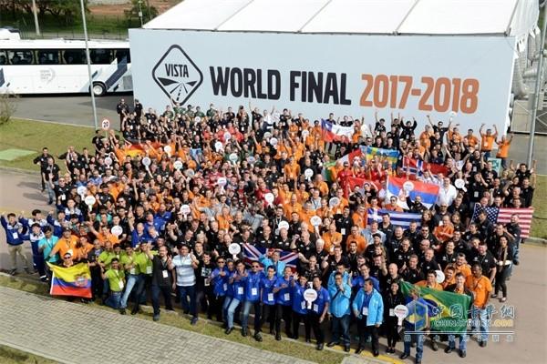 沃尔沃卡车VISTA大赛即将开放注册,向全世界展示专业技能!