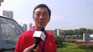 商超配送深度定制 高稳定性、高安全性让袁洪志认定东风轻卡