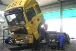 卡车修理五大禁忌,老司机来告诉你!