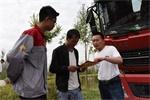 青藏公路运输,东风商用车来守护!