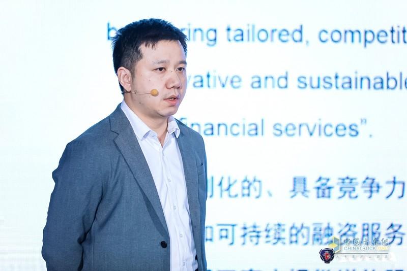 斯堪尼亚融资租赁(中国)有限公司融资协调员彰武