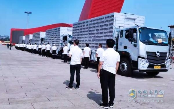 庞大且专业的服务保障团队 360°的专属服务