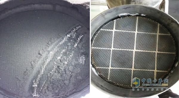 可兰素DPF循环清洗系统的运用效果