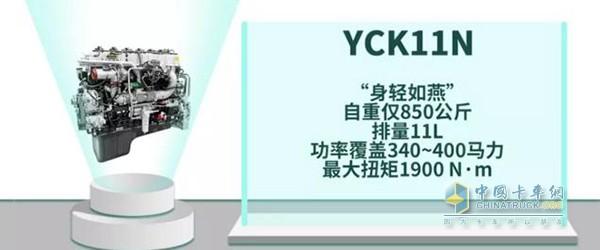YCK11N
