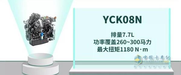 YCK08N