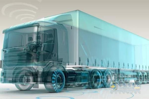 克诺尔新GSBC制动控制:为未来自动驾驶而生的先进技术