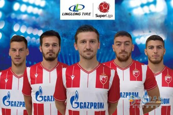 塞尔维亚足球超级联赛冠名赞助商