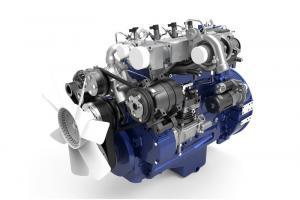 潍柴蓝擎WP4发动机