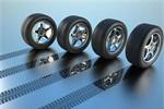 轮胎异常磨损原因你还不知道?分析宝典快点收藏起来!