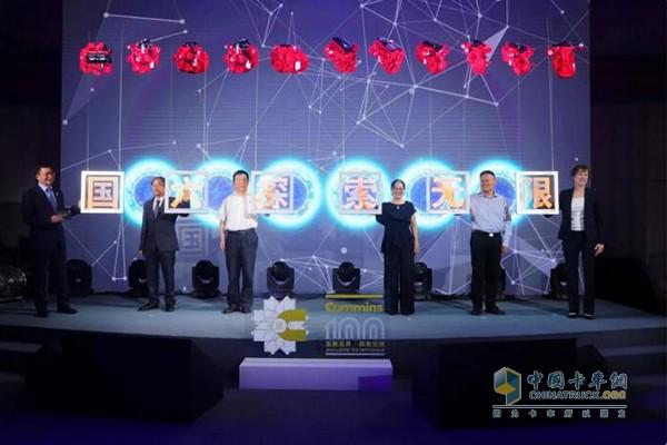 武汉站:开启康明斯国六技术宝典