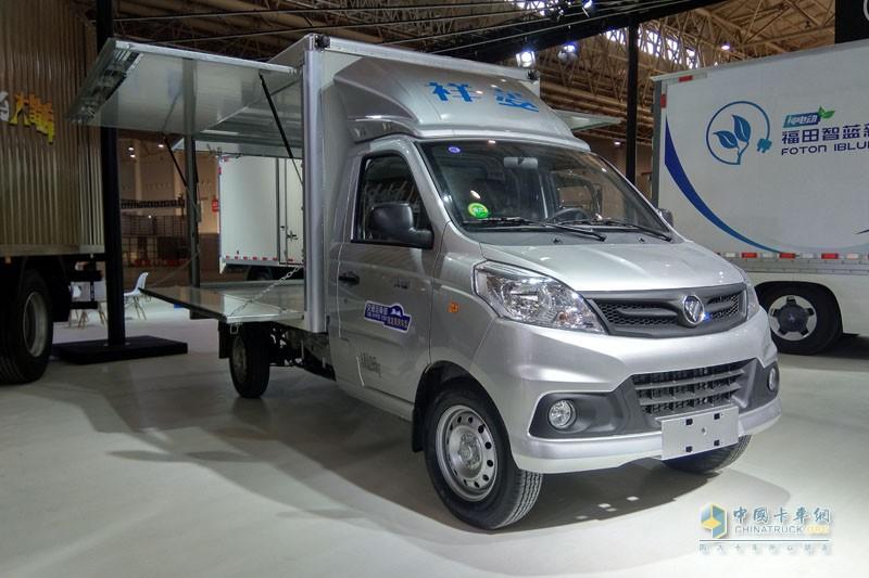 福田祥菱V1-1600