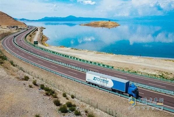 沃尔沃卡车和中通将在更多领域展开合作