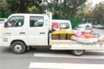 【发现信赖】郭坡涛卖水果的日子里  祥菱微卡是见证人