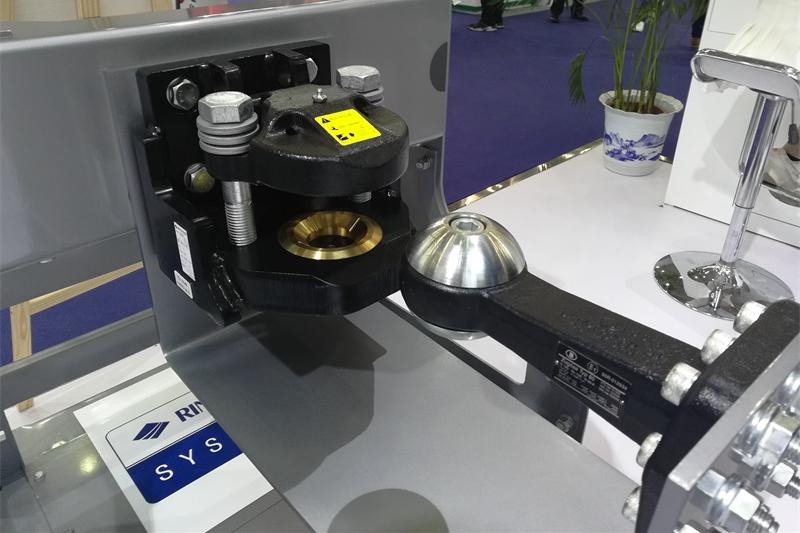 1-球型牵引耦合器5085C