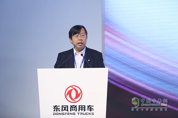 中国内燃机学会常务理事帅石金