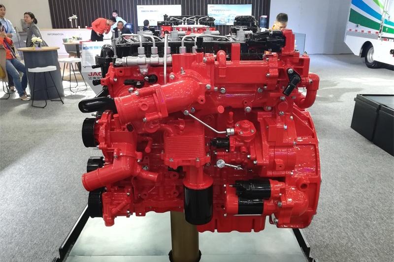 1-安徽康明斯3.0L柴油发动机
