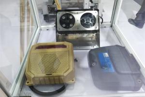 【武汉车展】海沃携多款系统产品亮相武汉展会!
