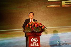 """35.37万起售 """"硬核""""杰狮C6打响国六燃气车市场攻坚战"""
