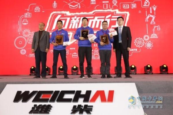 来自乌鲁木齐市的潘虎一路披荆斩棘,淘汰了6位参赛选手获得本轮比赛的第一名