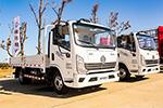 2025年实现销量10万台  陕汽轻卡K3000荣耀发布
