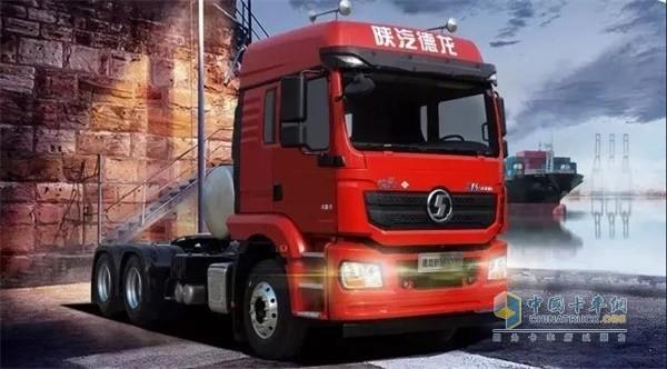 天然气国六重卡车型进气系统保养