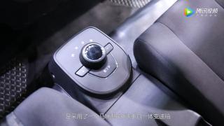 [武汉车展]女司机最爱?跃进C500 AMT轻卡Ta来啦!