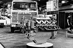经典铸就传奇-斯堪尼亚V8发动机诞生50周年