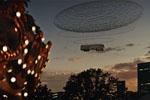 """未来运输世界将是什么样子?斯堪尼亚""""Future Room""""为你创想"""