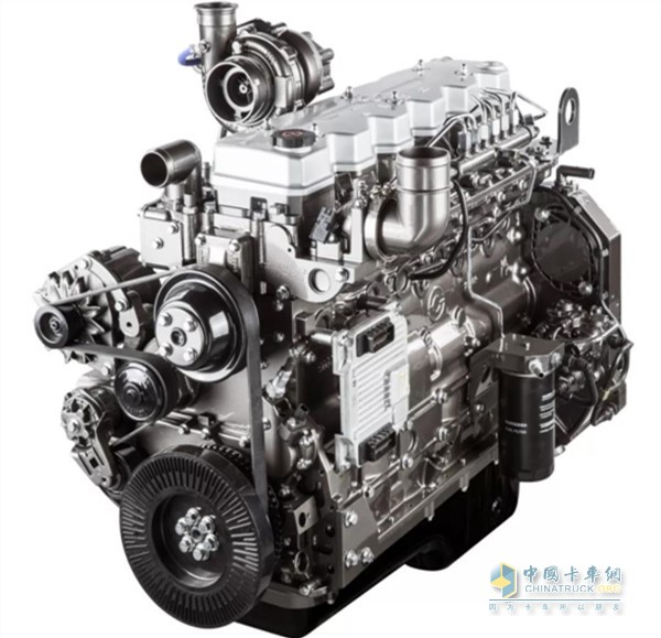 上汽动力H系列发动机