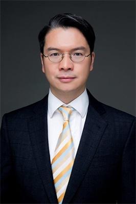 沃尔沃卡车中国区总裁董晨睿