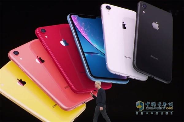 """iPhone11""与""5G""之争 我来告诉你为什么选择缔途GX国六小卡"