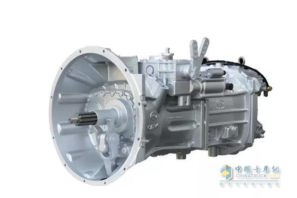 华菱汽车工业设计中心具备变速箱自主设计正向开发设计能力