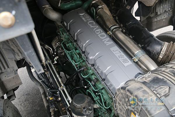 CA6DM J7专用车发动机