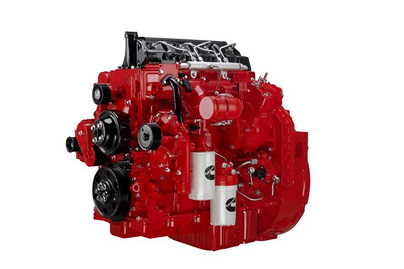 安徽康明斯B4.0L国六发动机