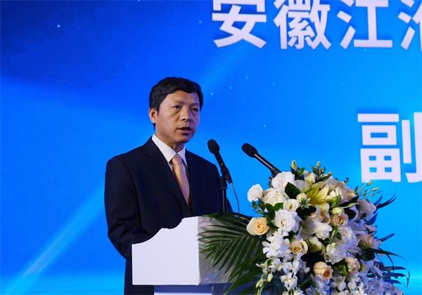 江淮汽车集团股份有限公司副总经理余才荣